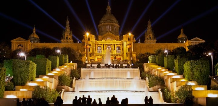 Barcelona Luxury Hotel Guide 2019 Reviews S Book Online Travel