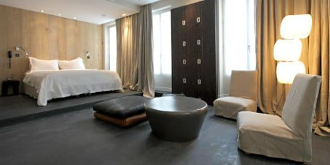 image of Hidden Hotel by Elegancia