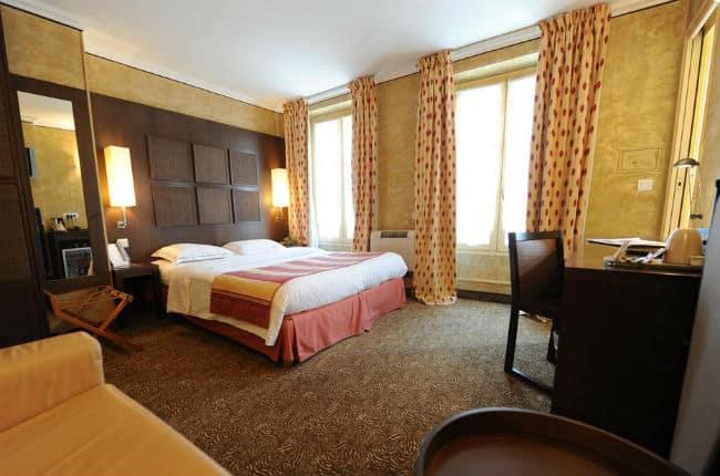 image of Hotel du Vieux Saule