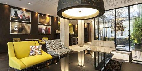 image of Hotel Duo Paris