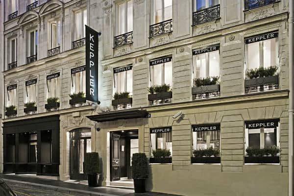 from Garrett gay paris hotels