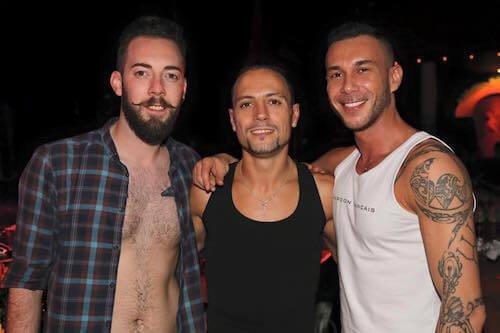 soirée gay gratuite à paris