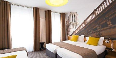 image of Le 20 Prieuré Hôtel