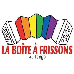 La Boîte à Frissons @ Tango
