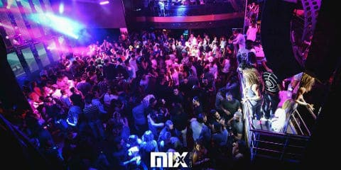 TravelGay σύσταση MIX Club Paris