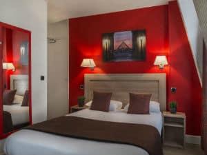 Mon Hôtel En France Le Marais