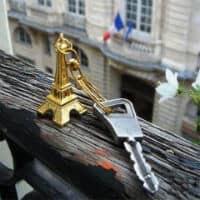 Paris at Home