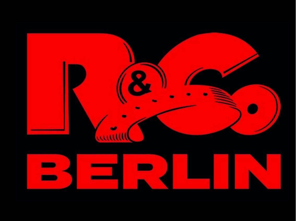 R & Co Βερολίνο