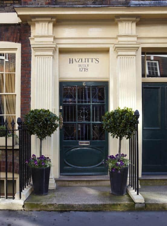 Hazlitt's