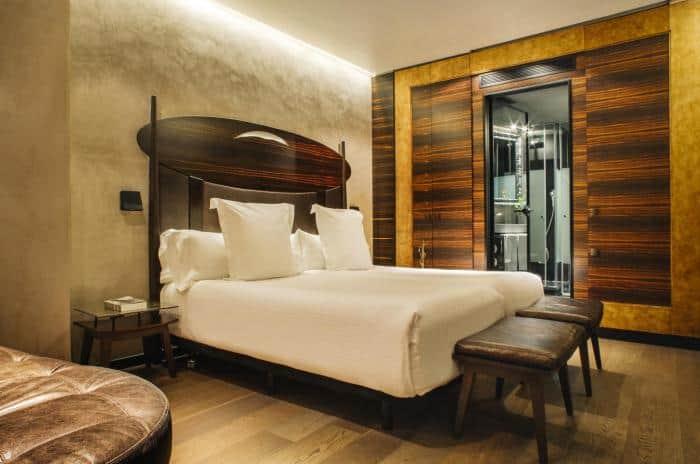 image of Hotel Bagués