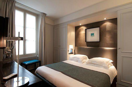 Hotel Duo Parijs