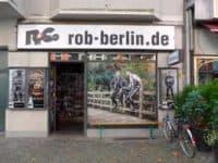 R & Co Berlin