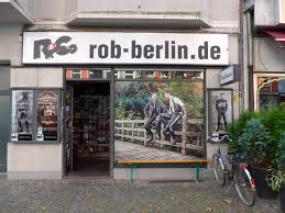 fetischladen berlin