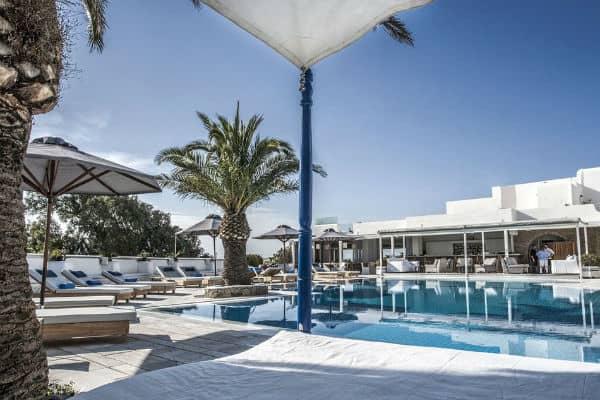 安德羅尼科斯酒店
