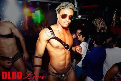 gay gogo bar madrid