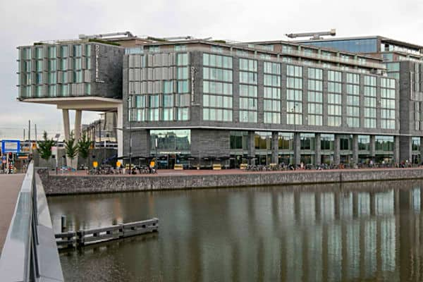 Business Hotel Amsterdam - Mercure - Near Sloterdijk Station