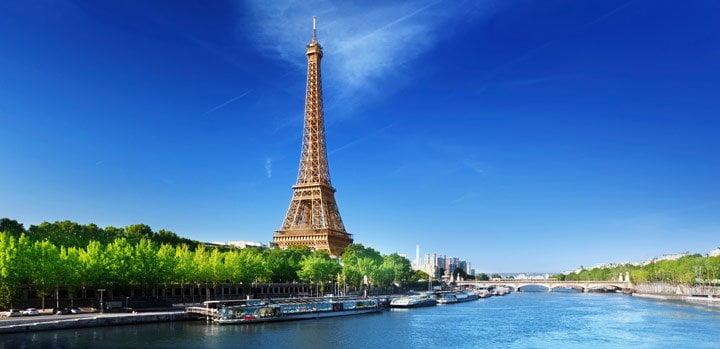 Gay Paris-ture