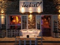 JackieO 'Town Bar