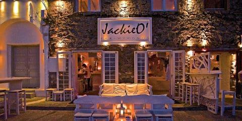 TravelGay raccomandazione JackieO 'Town Bar