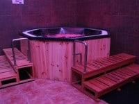 Sauna Lavapiés