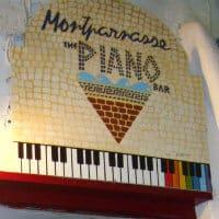 "Montparnasse ""The Piano Bar"" – CLOSED"