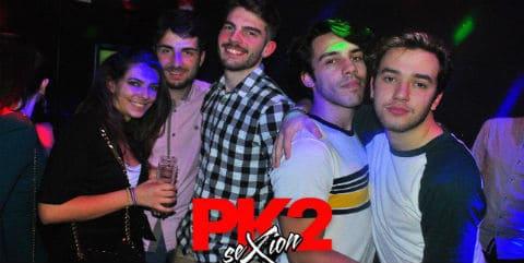PK2 SeXion - LUKKET