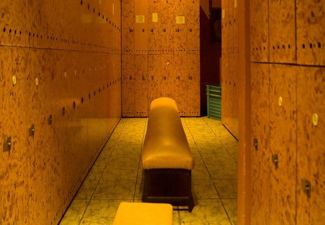 TravelGay recommandation Sauna Center