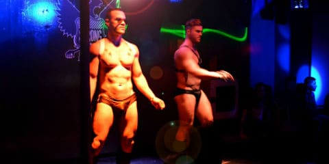 Videos Gay Cruising Madrid