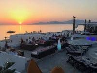 Sunset Bar @ Elysium