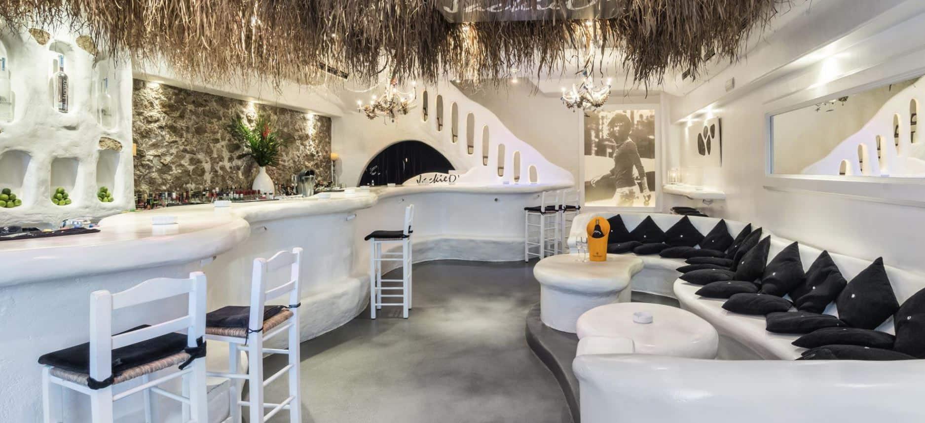 Gay Mykonos · Restaurants