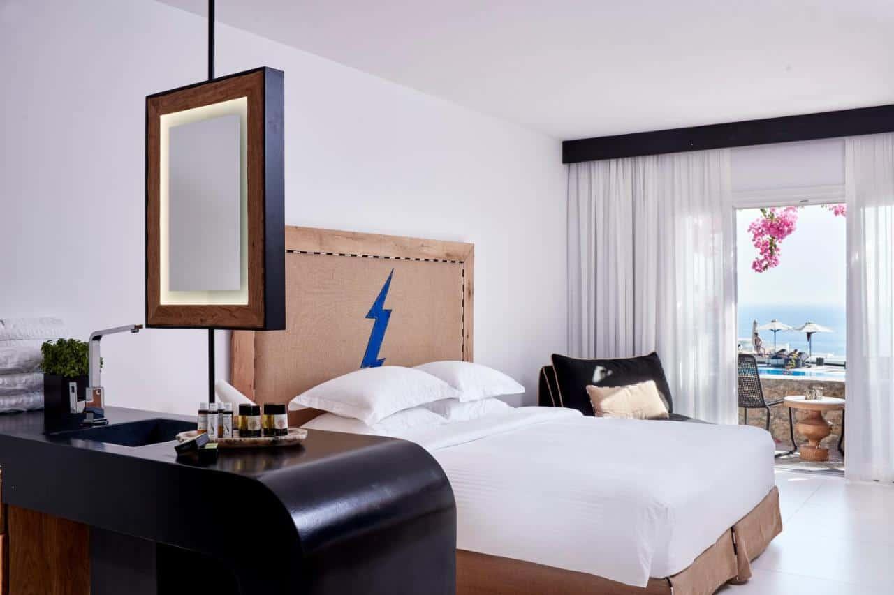 image of Royal Myconian Resort & Villas