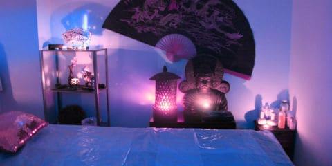 SPA Massages 'Beauty Bay'