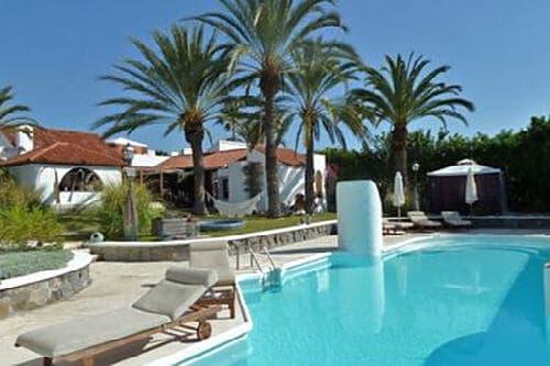 Birdcage Resort Gran Canaria 4a