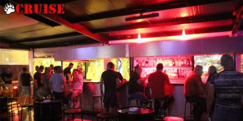 TravelGay recommandation CRUISE Bar