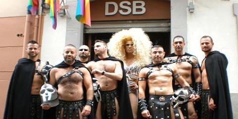 DARK Sitges Bar (DSB)