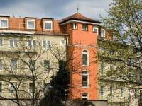 Hôtel Müller Munich