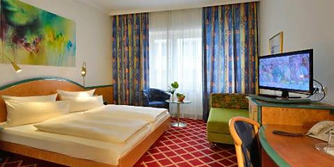 Hotel Müller Munich