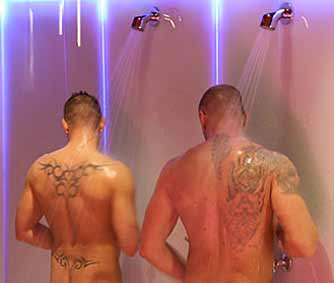 Saune gay di Monaco