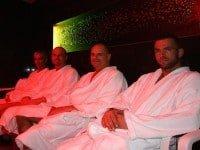 Sauna Deutsche Eiche