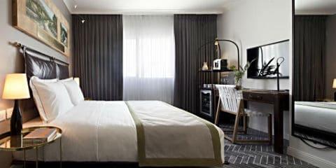 The Rothschild Hotel