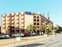 MUR Neptuno Gran Canaria – Adults Only