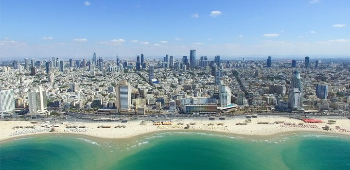 Gay tel aviv luxury hotel guide 2018 reviews discounts for Luxury hotel guide