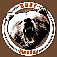 Orso lunedì