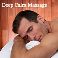 Deep Calm Massage