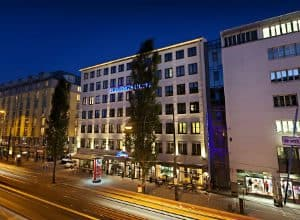 Fleming's Hotel Munich City