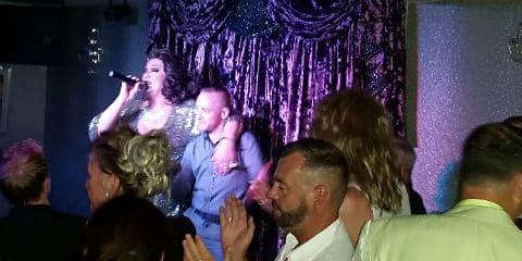 Homoseksuelle fester og begivenheder i Brighton