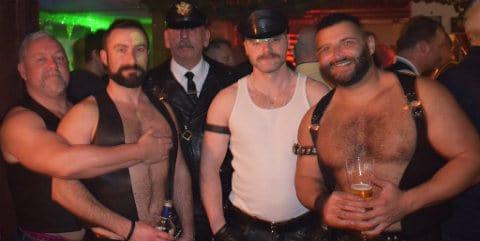 Brighton Gay Cruise Clubs