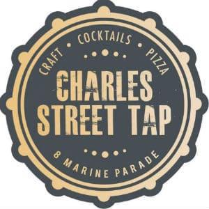 Βρύση της οδού Charles