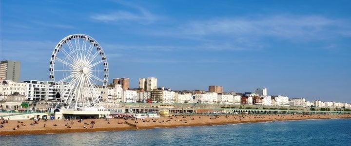 Hotels Near Brighton Nightlife