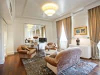 Hôtel Majestic Roma
